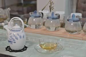 薬膳茶セミナー 終活サポート ワンモア(栃木県)